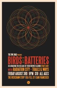 Birdsandbatteries