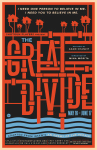 Greatdivide