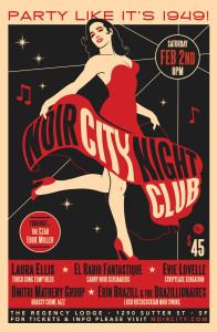 Noircitynightclub